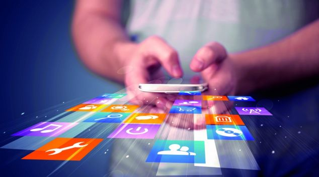 « Mon compte formation » c'est un site internet et une application mobile.