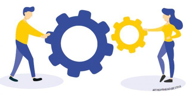 Action de formation en situation de travail : Transformer l'expérience en compétences