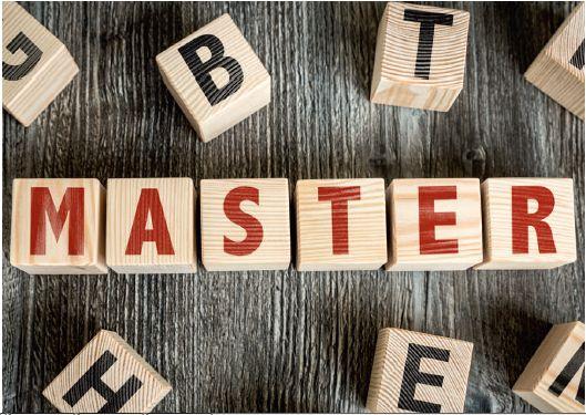 BAC+5 : LE CASSE-TÊTE DES MASTERS
