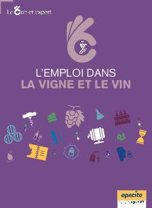 Cahier Expert spécial Vigne et Vin