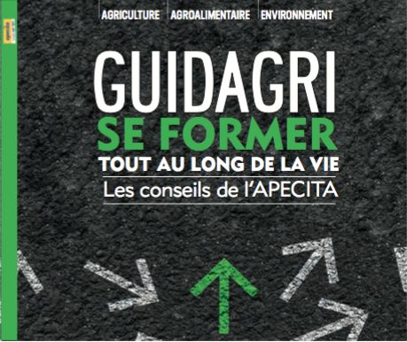 CHOISIR SA FORMATION AVEC GUIDAGRI
