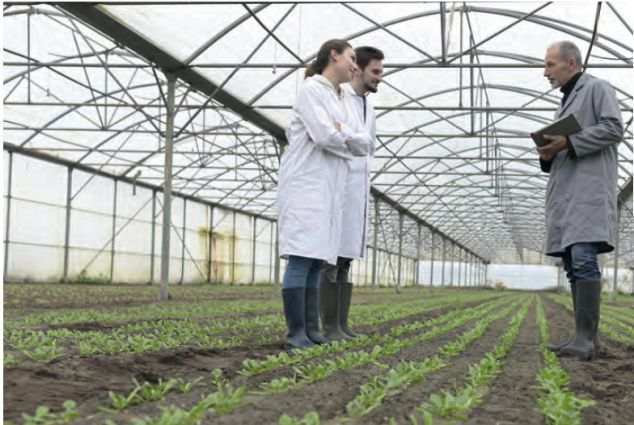 Enseignement agricole : 210 000 apprenants et plus de 800 établissements