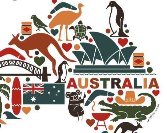 ETUDIER A L'ETRANGER : AUSTRALIE, UN ENSEIGNEMENT UNIVERSITAIRE DE QUALITE