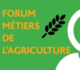 Forum des métiers de l'Agriculture à Sarrebourg le jeudi 10 mars 2016
