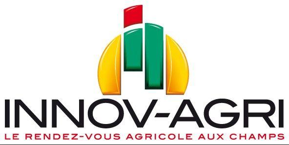 INNOV-AGRI DU 4 AU 6 SEPTEMBRE 2018 À OUTARVILLE (NORD ORLÉANS)
