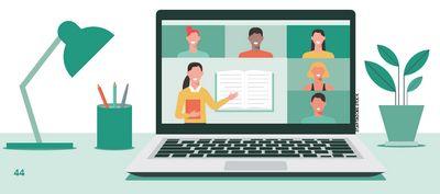 La transformation digitale des formations