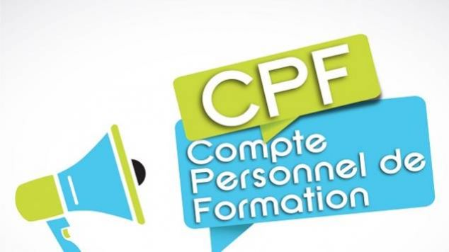 LE COMPTE PERSONNEL DE FORMATION