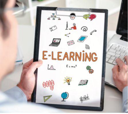 L'E-LEARNING CONNAIT UN SECOND SOUFFLE
