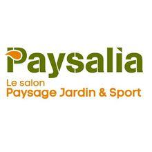 Paysalia : le salon paysage, jardin et sport du 3 au 5 décembre 2019 à Lyon