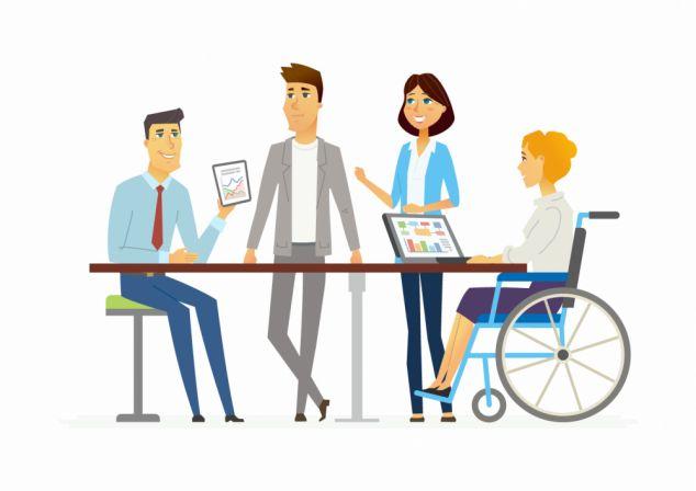 RSE Les salariés handicapés en mal de progression