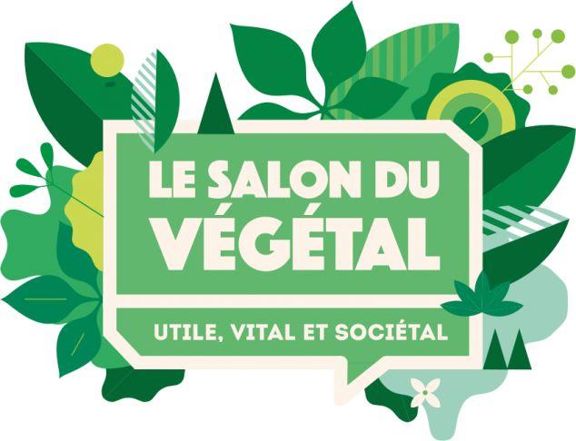 Salon du végétal les 14 et 15 septembre 2020