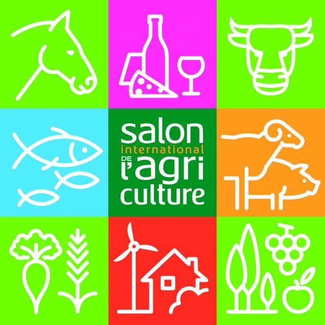 Salon International de l'Agriculture du 27 février au 6 mars 2016 à Paris