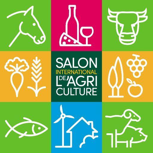 Salon International de l'Agriculture du 27 février au 7 mars 2021 à Paris - Porte de Versailles