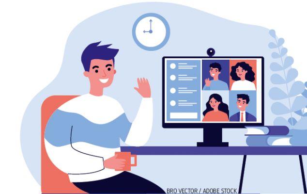 Salons de l'orientation : Comment bien préparer sa « visite virtuelle »