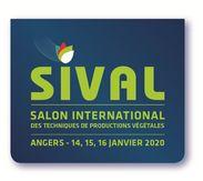 SIVAL DU 14 AU 16 JANVIER 2020