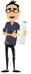 Technicien traite et qualité du lait (F/H)