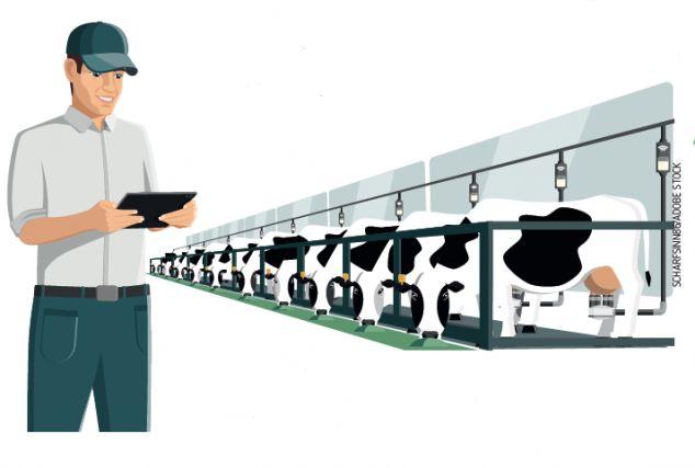 TECHNICO-COMMERCIAL EN MATERIEL D'ELEVAGE