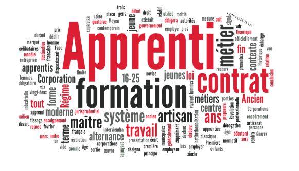 Une aide exceptionnelle pour les entreprises qui recrutent des apprentis à la rentrée