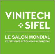 VINITECH SIFEL DU 29 NOVEMBRE AU 1ER DECEMBRE 2016 AU  PARC DES EXPOSITIONS DE BORDEAUX