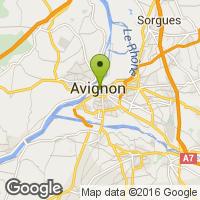 Antenne d'Avignon