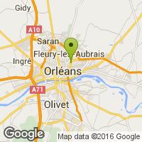 Antenne d'Orléans