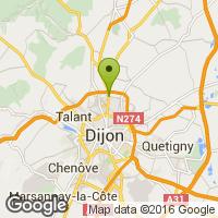 Antenne de Dijon