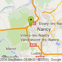 Antenne de Nancy