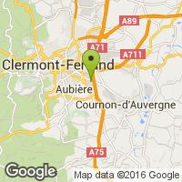 Apecita Clermont-Ferrand