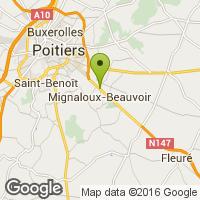 Apecita Poitiers