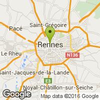 Apecita Rennes