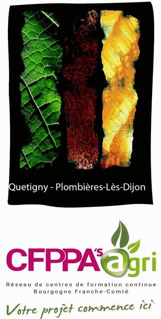 CFPPA de Quétigny - Plombières-lès-Dijon