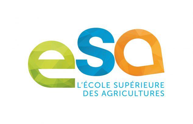 ESA - Ecole Supérieure d'Agricultures - CFA