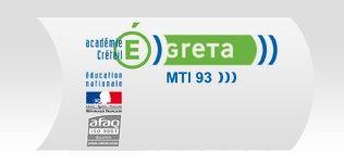 GRETA des métiers et des techniques industrielles (GMTI) 93
