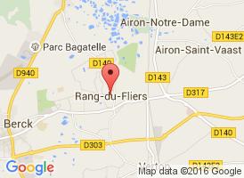 AGFCPS Flandres Audomarois Côte d'Opale - Site de Berck