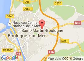 AGFCPS Flandres Audomarois Côte d'Opale - Site de Boulogne