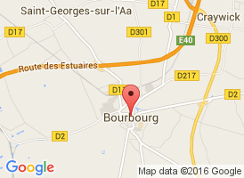 BOURBOURG FORMATION