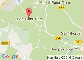 CEFP Notre Dame de la Roche