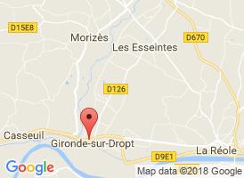 Centre de Formation Beauséjour
