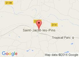 Centre de Formation ISSAT - LEGTP des Pays de Vilaine