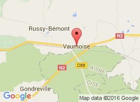 Centre de Formation Professionnelle Rural de Vaumoise