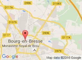 Centre ECAM Ain Bourg en Bresse