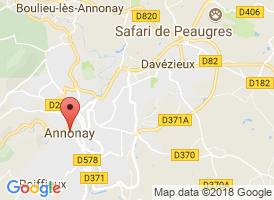 CFA Ardèche Nord - Sepr