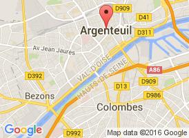 CFA de l'AFFIDA - Site d'Argenteuil