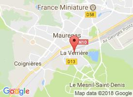 CFA de l'AFFIDA - site La Verrière