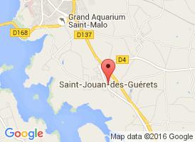 CFA de la CCI de Saint Malo - Fougères