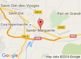CFA de la CCI des Vosges