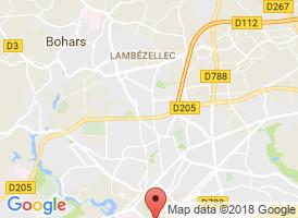 CFA de la Chambre de commerce et d'industrie de Brest