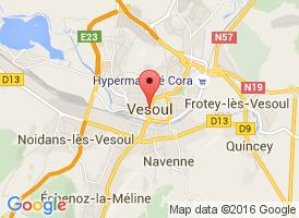 CFA de la Haute-Saône