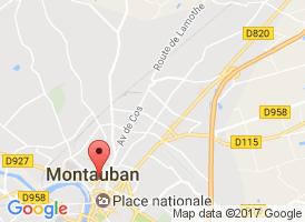 CFA de Tarn et Garonne - Ecole des métiers