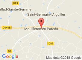 CFA des Chambres d'Agriculture des Pays de la Loire - Site de Mouilleron-en-Pareds
